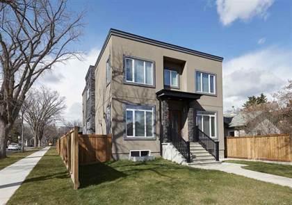 Single Family for sale in 11542 75 AV NW, Edmonton, Alberta, T6G0J1