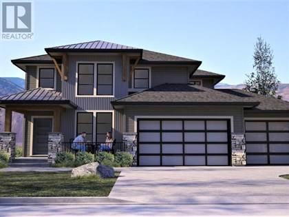 Single Family for sale in 117 RANCHLANDS COURT, Thompson - Okanagan, British Columbia