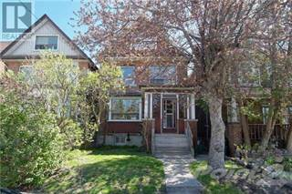 Single Family for sale in 523 RUNNYMEDE Road, Toronto, Ontario