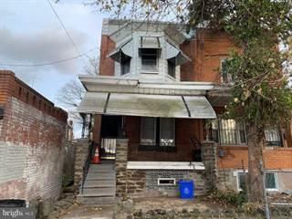Single Family for sale in 554 E TULPEHOCKEN STREET, Philadelphia, PA, 19144