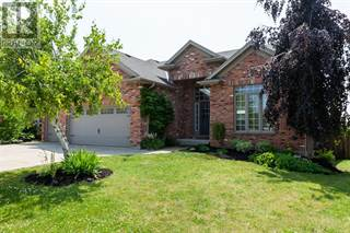 Single Family for sale in 932 COLLINS DRIVE, London, Ontario, N6K4X6