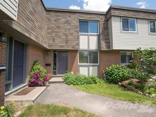 Condo for sale in 21 Corley Pvt., Ottawa, Ontario