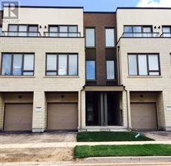 Single Family for rent in 188 SQUIRE CRES, Oakville, Ontario