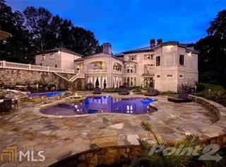 Single Family for sale in 6215 Riverside Dr, Atlanta, GA, 30328