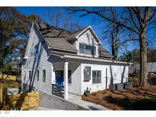 Single Family for sale in 641 Erin Ave, Atlanta, GA, 30310