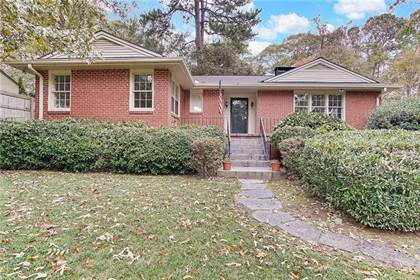 Residential Property for rent in 481 Collier Road NW, Atlanta, GA, 30318