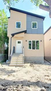 Single Family for sale in A 24 Havelock AVE, Winnipeg, Manitoba, R2M1G9