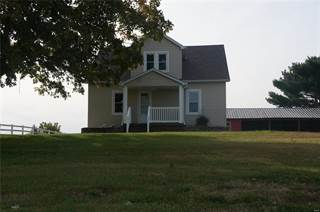 Single Family for sale in 8098 Highway B, Perryville, MO, 63775