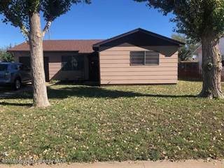 Single Family for sale in 1013 STUART DR, Amarillo, TX, 79104