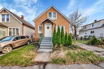 Residential for sale in 3906 CASMERE Street, Detroit, MI, 48212