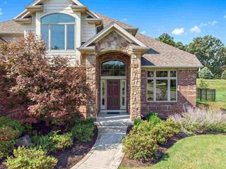 Single Family for sale in 1822 Heather Court, Fort Wayne, IN, 46804