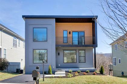 Residential Property for sale in 25A STONEHENGE AVE EXT, Charlottesville, VA, 22902