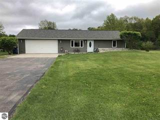 Single Family for sale in 8319 Upton Drive, Shepherd, MI, 48883