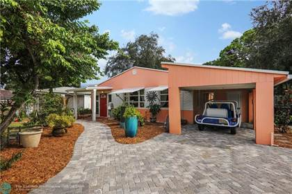 Residential Property for sale in 520 SW 16th Ct, Fort Lauderdale, FL, 33315