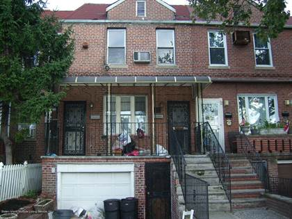 Residential Property for sale in 3148 Kings Highway, Brooklyn, NY, 11234