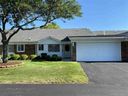 Residential Property for sale in 760 COUNTRY CLUB DRIVE, St. Clair Shores, MI, 48082