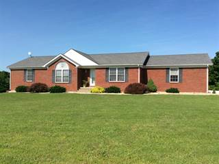 Single Family for sale in 1540 Ashby, Lawrenceburg, KY, 40342