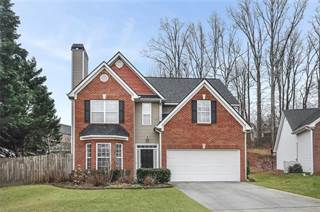 Single Family for sale in 125 Wildcat Bluff Court, Lawrenceville, GA, 30043
