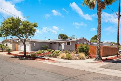 Residential Property for sale in 8840 Pinecrest Ave, San Diego, CA, 92123