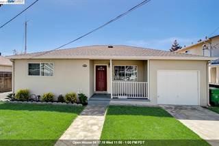 Single Family for sale in 28239 E 11Th St, Hayward, CA, 94544