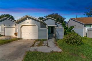 Townhouse for sale in 726 ASHLEY COURT 1A, Alafaya CCD, FL, 32825
