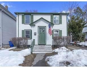 Single Family for sale in 111 Edinboro St, Newton, MA, 02460