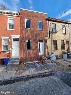 Residential Property for sale in 49 N WIOTA STREET, Philadelphia, PA, 19104