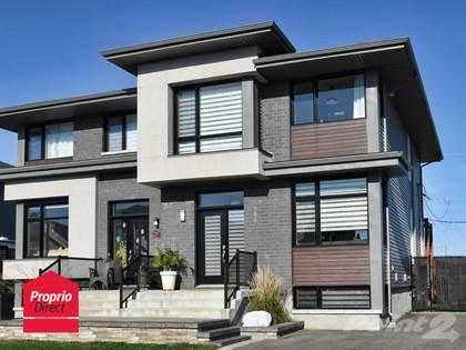 Residential Property for sale in 229 Rue Annie, Sainte-Marthe-sur-le-Lac, Quebec, J0N1P0