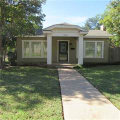 Single Family for sale in 1018 Santos Street, Abilene, TX, 79605