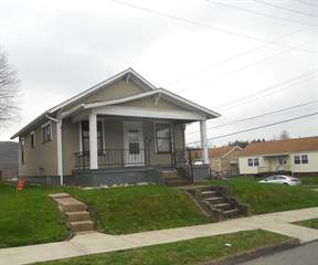 Single Family for sale in 1301 Ruby Street, Moundsville, WV, 26041