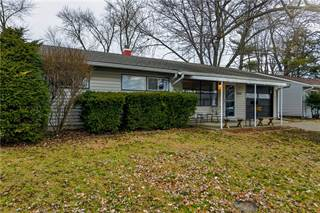 Single Family for sale in 4508 West 28th Street, Indianapolis, IN, 46222