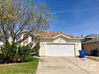 Residential Property for sale in 58 Mt Alderson Cresent West Lethbridge, Lethbridge, Alberta, T1K 6P3