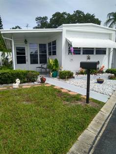 Residential Property for sale in 1280 Lakeview Drive, 111, Clearwater, FL, 33756