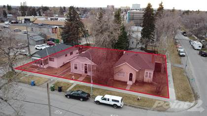 Commercial for sale in 1719 2 Street NW (Land Assembly), Calgary, Alberta