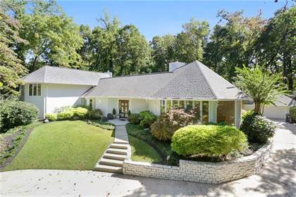 Residential for sale in 30 Chevaux Court, Atlanta, GA, 30327