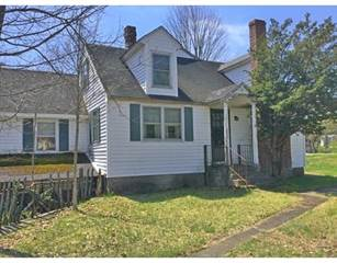 Single Family for sale in 33/33A Lowell Road, Pepperell, MA, 01463