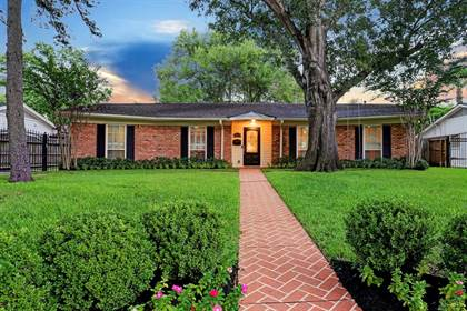 Residential Property for sale in 2615 Stoney Brook Drive, Houston, TX, 77063