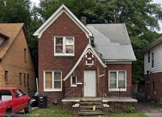 Single Family for rent in 15765 WARD Street, Detroit, MI, 48227