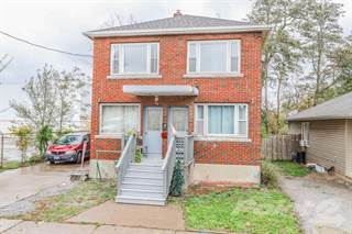 Multi-family Home for sale in 31 DAVIDSON Street, St. Catharines, Ontario