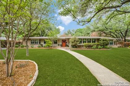 Residential Property for sale in 147 OAKHURST PL, San Antonio, TX, 78209