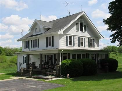 Residential Property for sale in N3536 County Road N, Monroe, WI, 53566