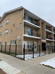 Single Family for rent in 3134 West 59TH Street 1D, Chicago, IL, 60629