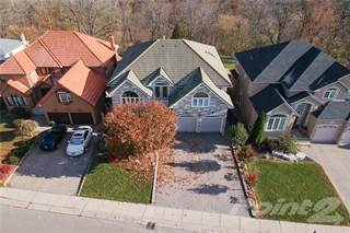 Residential Property for sale in 108 MONTMORENCY Drive, Hamilton, Ontario, L8K 6R1