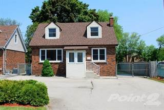Residential Property for sale in 537 QUEENSTON Road, Hamilton, Ontario
