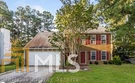 Single Family for rent in 3996 Paloverde Dr, Kennesaw, GA, 30144