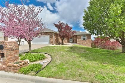 Residential for sale in 578 South Canterbury Lane, Nixa, MO, 65714