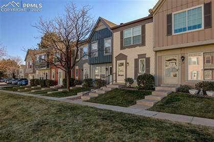 Residential for sale in 3525 Queen Anne Way, Colorado Springs, CO, 80917