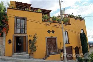 Residential Property for sale in Cisnes, San Miguel de Allende, Guanajuato