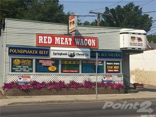 Comm/Ind for sale in 3524 13th AVENUE, Regina, Saskatchewan