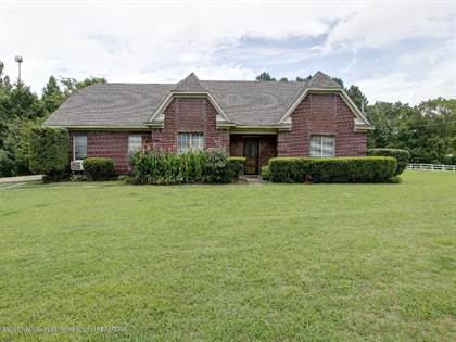 Residential Property for sale in 9344 Woolsey Road, Lewisburg, MS, 38654